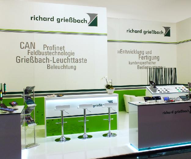 Griessbach-Messetermine