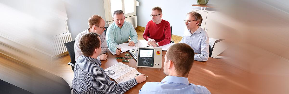 Beratung und Planung Griessbach Luckenwalde