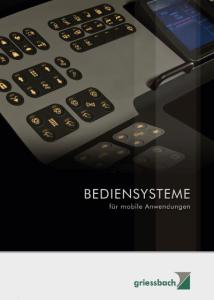 Griessbach Broschüre mobile Anwendungen Download