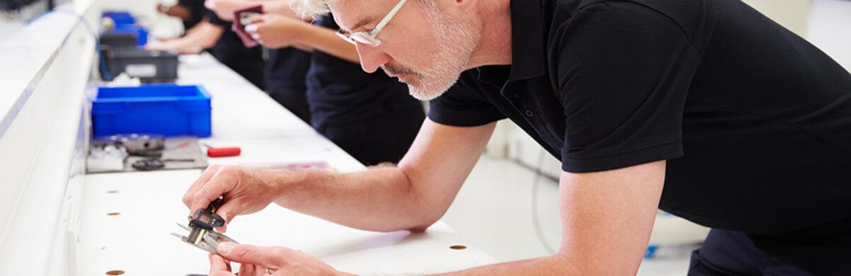 Griessbach sucht Mitarbeiter mit Beruferfahrung