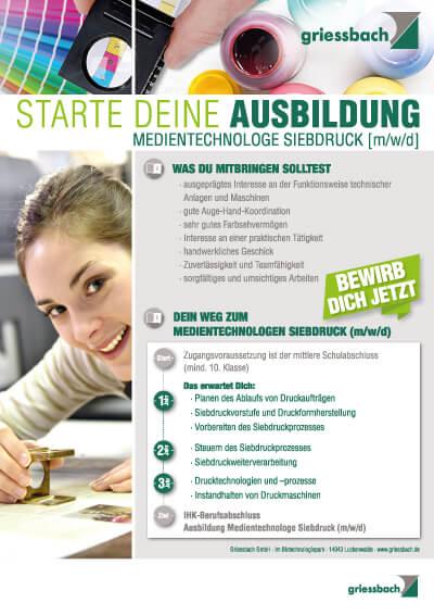 Ausbildung Medientechnologe Luckenwalde